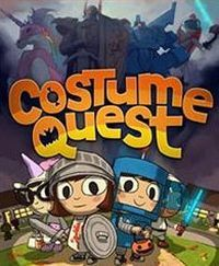 Game Box for Costume Quest (PC)