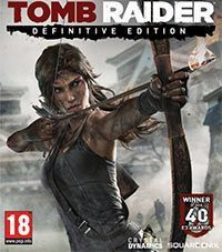 Okładka Tomb Raider (PC)