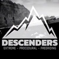 Game Box for Descenders (PC)