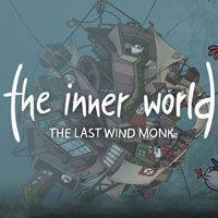 Okładka The Inner World: The Last Wind Monk (PC)