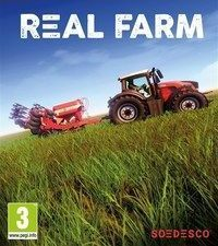 Game Box for Real Farm (PS4)