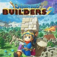 Game Box for Dragon Quest Builders 2 (PS4)