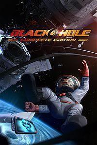 Game Box for Blackhole (PC)