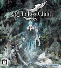 Game Box for The Lost Child (PS4)