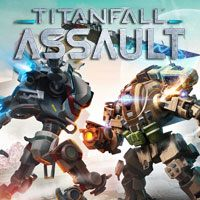 Game Box for Titanfall: Assault (iOS)