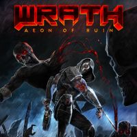Game Box for WRATH: Aeon of Ruin (PC)