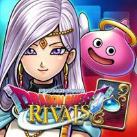 Okładka Dragon Quest Rivals (Switch)