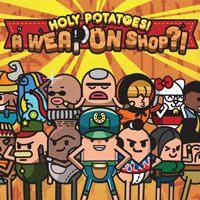 Okładka Holy Potatoes! A Weapon Shop?! (PC)