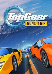 Okładka Top Gear: Road Trip (AND)