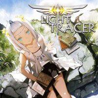 Okładka Light Tracer (Switch)