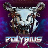 Okładka Polybius (PS4)