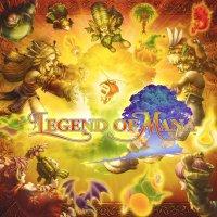 Legend of Mana (PC cover