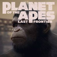 Okładka Planet of the Apes: Last Frontier (PC)