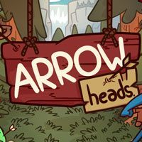 Okładka Arrow Heads (PC)