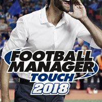 Game Box for Football Manager Touch 2018 (AND)