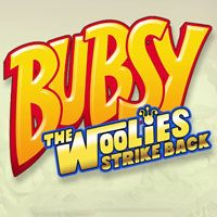 Game Box for Bubsy: The Woolies Strike Back (PS4)