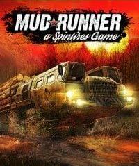 Okładka Spintires: MudRunner (PC)