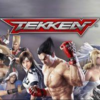 Okładka Tekken Mobile (AND)