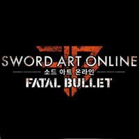 Okładka Sword Art Online: Fatal Bullet (PC)