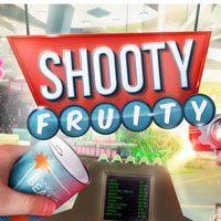 Okładka Shooty Fruity (PS4)