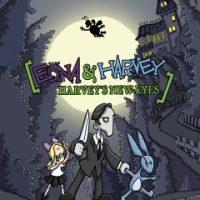 Game Box for Edna & Harvey: Harvey's New Eyes (Switch)