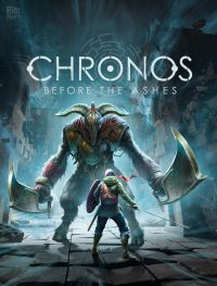 Okładka Chronos: Before the Ashes (PC)