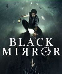 Okładka Black Mirror (PC)