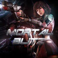 Okładka Mortal Blitz (PC)