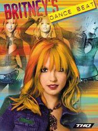 Okładka Britney's Dance Beat (PS2)