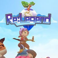 Game Box for Re:Legend (PC)