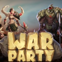 Game Box for Warparty (PC)