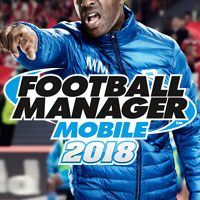 Game Box for Football Manager Mobile 2018 (AND)