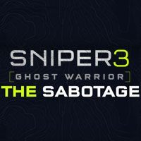 Game Box for Sniper: Ghost Warrior 3 - The Sabotage (PC)