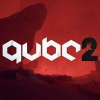 Okładka Q.U.B.E. 2 (PC)
