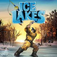 Ice Lakes (PC cover