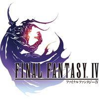 Game Box for Final Fantasy IV (iOS)