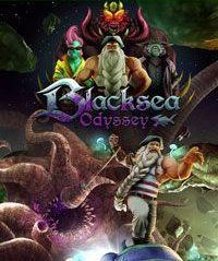 Game Box for Blacksea Odyssey (Switch)