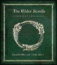 Game Box for The Elder Scrolls Online: Shadows of the Hist (PC)