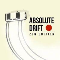 Okładka Absolute Drift: Zen Edition (PC)