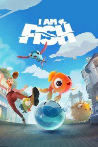 Okładka I Am Fish (XSX)