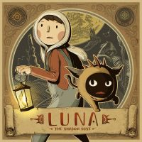 Game Box for LUNA: The Shadow Dust (AND)