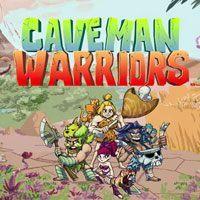 Okładka Caveman Warriors (PC)