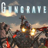 Game Box for Gungrave VR (PC)