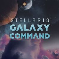 Okładka Stellaris: Galaxy Command (AND)