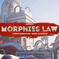 Game Box for Morphies Law (PC)