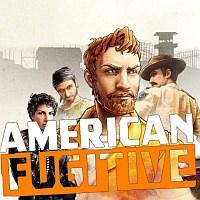 Okładka American Fugitive (PC)