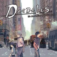 Game Box for Daedalus: The Awakening of Golden Jazz (PC)