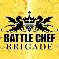 Game Box for Battle Chef Brigade (PS4)