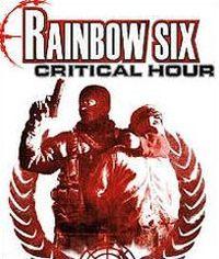 Okładka Tom Clancy's Rainbow Six: Critical Hour (XBOX)