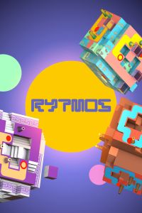 Okładka Rytmos (AND)